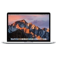 "Apple MacBook Pro Retina (2017) 13,3"" i7 2,5GHz 16GB RAM 512GB SSD Iris Plus 640 Silber"