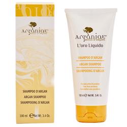 Arganiae Shampoo mit Arganöl 100 ml