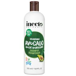Inecto Naturals Avocado Oil Shampoo 500 ml