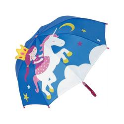 von Lilienfeld Stockregenschirm Kinderregenschirm Auswahl 3D