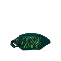 Satch Gürteltasche FREE cross Gürteltasche 33 cm grün