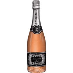 Live Brune S Spumante Rosé