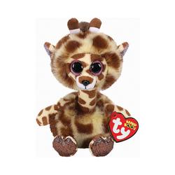 Ty® Kuscheltier Giraffe Gertie, 24cm
