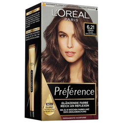 L´Oréal Paris Preference Haarcoloration Haarfarbe