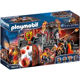 Playmobil Novelmore Festung der Burnham Raiders (70221)