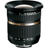 Tamron SP AF 10-24 mm F3,5-4,5 Di II LD ASL IF