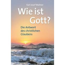 Wie ist Gott? als Buch von Karl Josef Wallner