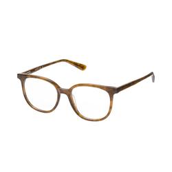 Blogger for Mister Spex Leonie 002, inkl. Gläser, Runde Brille, Damen