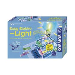 Kosmos Lernspielzeug Easy Elektro - Light