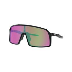 Oakley Sutro - Fahrradbrille Pink/Black
