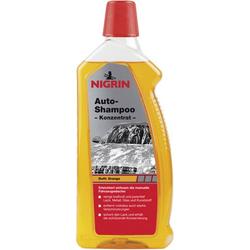 Nigrin 73920 Autoshampoo Konzentrat 1l