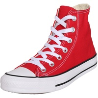 Converse Chuck Taylor All Star Hi red/ white-black, 37