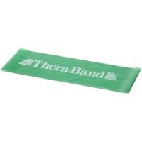 Thera-Band TheraBand Loop, 7.6 cm x 20.5 cm (Ø stark grün