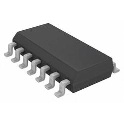 Nexperia 74LV14D,112 Logik IC - Inverter Inverter 74LV SO-14