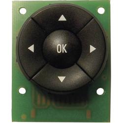 MEC NAVI9509136118 Eingabetaste 24 V/DC 0.05A 1 x Aus/Ein IP67 tastend 1St.