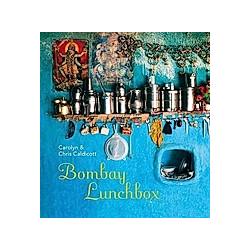 Bombay Lunchbox. Carolyn Caldicott  Chris Caldicott  - Buch