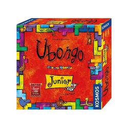 Kosmos Spiel, Kosmos 697396 - Ubongo Junior