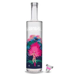 Karneval Vodka - Premium Vodka aus Deutschland