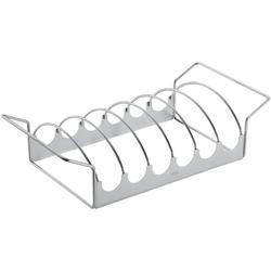 Rösle Sparerib-Halter (1-St), Braten- und Rippchenhalter