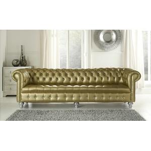 Chesterfield Ledersofa Sofa Couch Xxl Big Luxus Designer Polster Garnitur Neu
