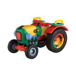 mic o mic Konstruktions-Spielset Traktor
