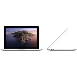 "Apple MacBook Pro Retina (2019) 16"" i7 2,6GHz 16GB RAM 512GB SSD Radeon Pro 5300M Silber"