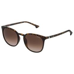Police Sonnenbrille SPL343 braun