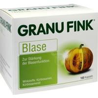 Omega Pharma Deutschland GmbH Granu Fink Blase Hartkapseln 160 St.