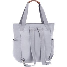 Lässig Vintage Friisa Bag grey