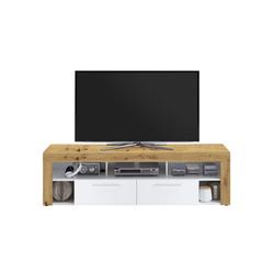 TV-Lowboard Vibio 2 in Artisan Oak-Optik