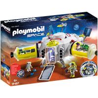 Playmobil Space Mars-Station