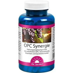 OPC Synergie Dr. Jacob's