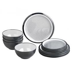 Geschirr-Set Granyte