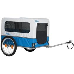XLC Fahrradhundeanhänger Doggy Van