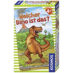 Kosmos Welcher Dino ist das? 711313