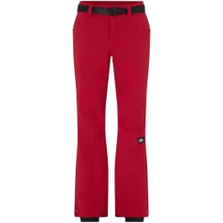 O'Neill - Pw Star Slim Pants W Rio Red - Skihosen - Größe: M