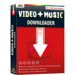 Video & Music Downloader