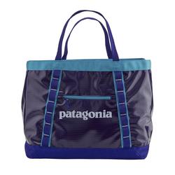 Patagonia Black Hole Gear Tote 61L - Kleidersack Blue