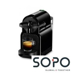DeLonghi Inissia Freistehend Vollautomatisch Pad-Kaffeemaschine 0.7l Schwarz