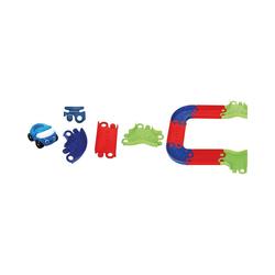 GOWI Spielzeug-Auto Speed Buggy Straßensystem + 1 Speed Buggy