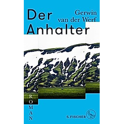 Der Anhalter. Gerwin van der Werf  Gerwin van der Werf  - Buch