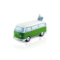 VW Collection by BRISA Spardose VW Bulli T2 grün