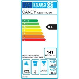 Candy Aqua 1142D1/2-S