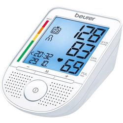 Beurer BM 49 Oberarm Blutdruckmessgerät 656.28