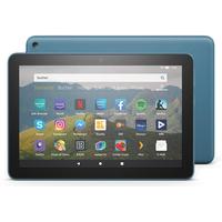 """Amazon Fire HD 8.0"""" 2020 32 GB Wi-Fi mit Werbung dunkelblau"""