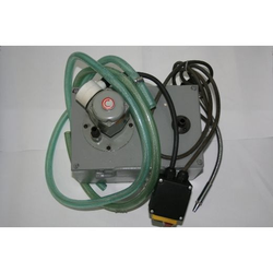 ELMAG Kühlmittelpumpe komplett zu MFB 45 GLH 9802505