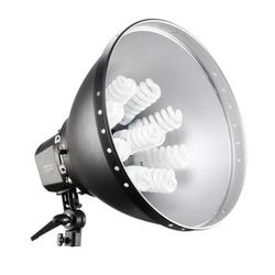 Walimex Pro Daylight 1260 Fotolampe 28W