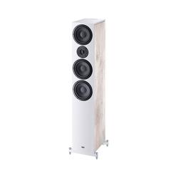Heco Aurora 700 weiss Stück Stand-Lautsprecher