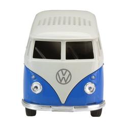 Bluetooth Lautsprecher VW-Bus T1 blau/weiß