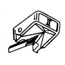 GP 400 II/401 II/412 II HiFi Plattenspielernadel